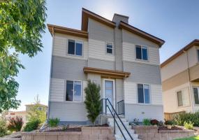 3387 Cranston Circle, Highlands Ranch, 80126, 3 Bedrooms Bedrooms, ,2.5 BathroomsBathrooms,House,Furnished,Cranston,1246